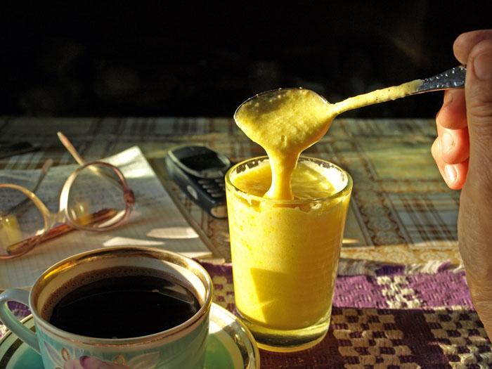 2009 14:45) писал. хочу гоголь-моголь. выпей лучше кофеек! фу какая...